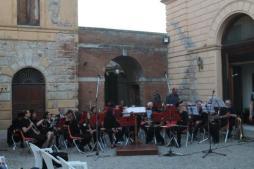 banda musicale castelnuovo berardenga (1)