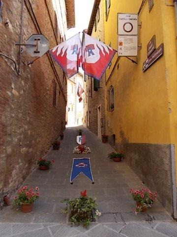 berardenga rione castello comunione e lentiggini (2)