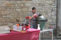 chianti gourmet festival vertine 2018 (2)