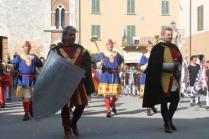 san quirico d'orcia sfilata corteo storico del barbarossa (16)