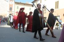 san quirico d'orcia sfilata corteo storico del barbarossa (24)