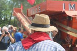 asciano rievocazione battitura grano 29 luglio 2018 (46)