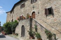 castello di volpaia e ortensie (29)