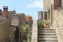 castello di volpaia e ortensie (30)
