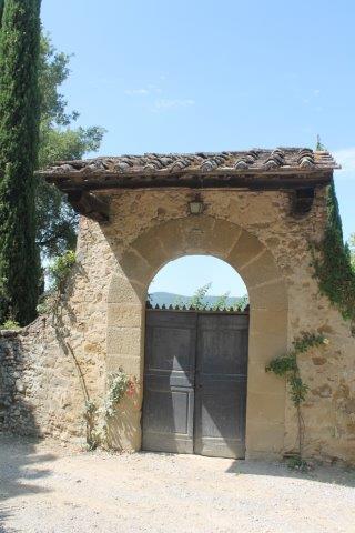 castello di volpaia e ortensie (35)