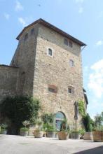 castello di volpaia e ortensie (38)