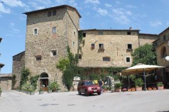 castello di volpaia e ortensie (41)