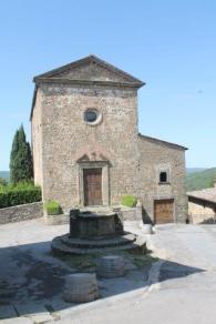 castello di volpaia e ortensie (7)
