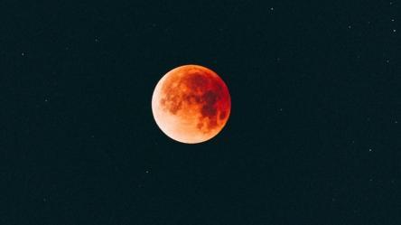 eclisse di luna 27 luglio 2018 foto da la stampa.it