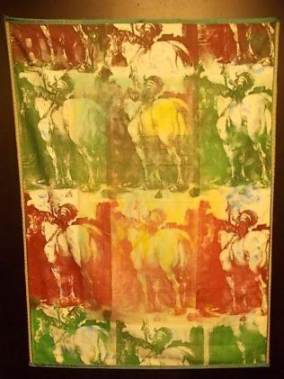 il cavallo degli artisti magazzini del sale siena (13)