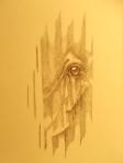 il cavallo degli artisti magazzini del sale siena (24)