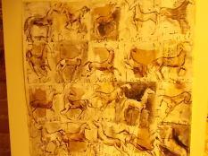 il cavallo degli artisti magazzini del sale siena (31)
