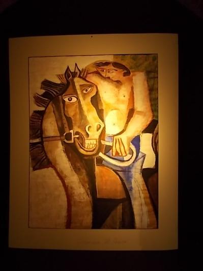 il cavallo degli artisti magazzini del sale siena (37)