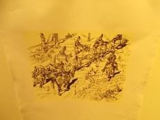 il cavallo degli artisti magazzini del sale siena (40)