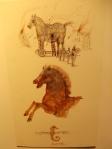il cavallo degli artisti magazzini del sale siena (41)