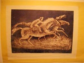 il cavallo degli artisti magazzini del sale siena (43)
