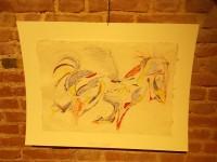 il cavallo degli artisti magazzini del sale siena (46)