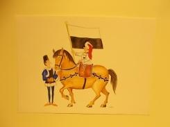 il cavallo degli artisti magazzini del sale siena (47)