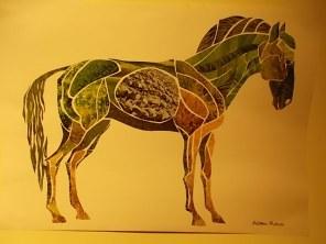 il cavallo degli artisti magazzini del sale siena (48)