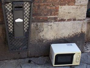 siena forno abbandonato in piazza del duomo foto di andrea pagliantini (3)