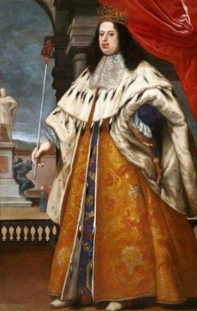 1200px-Volterrano,_Cosimo_III_de'_Medici_in_grand_ducal_robes_(Warsaw_Royal_Castle)