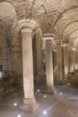 cripta chiesa abbadia san salvatore (11)