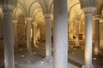cripta chiesa abbadia san salvatore (2)