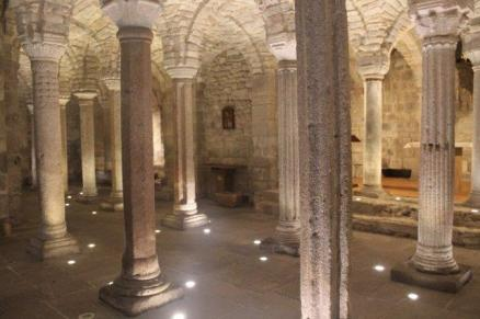 cripta chiesa abbadia san salvatore (4)