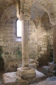 cripta chiesa abbadia san salvatore (5)