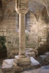 cripta chiesa abbadia san salvatore (6)