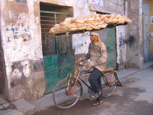 pane e bicicletta foto da idee - wired