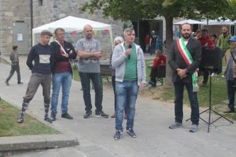 eroica 2018 inaugurazione opera luciano berruti di fabio zacchei (17)