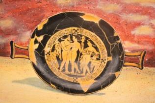 alba etrusca, mostra di renato ferretti a palazzo patrizi (50)