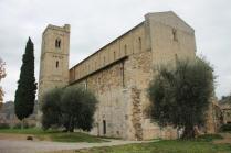 abbazia di sant'antimo montalcino (21)