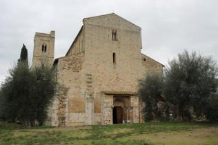 abbazia di sant'antimo montalcino (23)