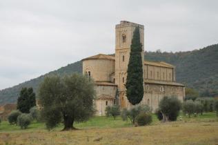 abbazia di sant'antimo montalcino (25)