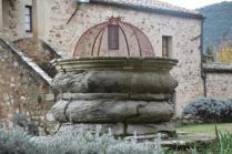 abbazia di sant'antimo montalcino (7)