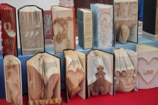 recincartando, libri artistici di rebecca vernero (9)