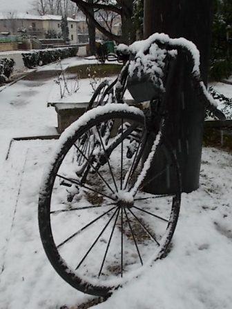 bicicletta di luciano berruti di fabio zacchei e neve (2)