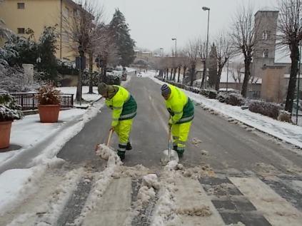 gaiole e racchetta neve 30 gennaio 2019 (10)
