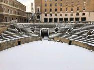 lecce nevicata 6 gennaio 2019 (2)