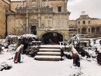 lecce nevicata 6 gennaio 2019 (4)