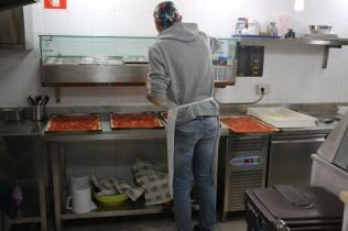 pizzeria la morina