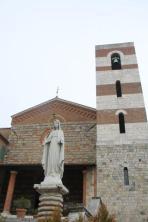 maglie gino bartali nella chiesa di santa domitilla siena (12)
