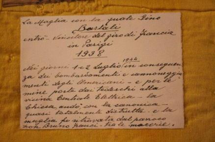 maglie gino bartali nella chiesa di santa domitilla siena (5)