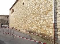 rietine danni vento chiesa di santa maria (2)