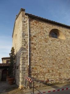 rietine danni vento chiesa di santa maria (4)