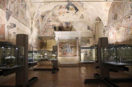 santa maria della scala siena interno e pitture (5)
