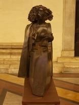 alberto inglesi donna in cammino mostra itinerante per le vie di siena (3)