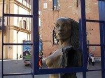 alberto inglesi donna in cammino mostra itinerante per le vie di siena (6)